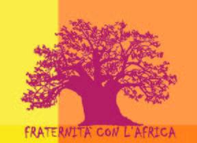 Fraternita con l'Africa