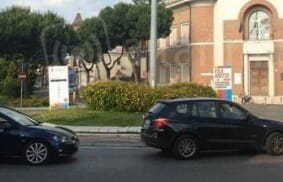 Italy: A roundabout is dedicated to Chiara Lubich