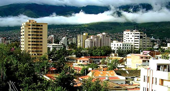 Cochabamba Bolivia  city photos : cochabamba3