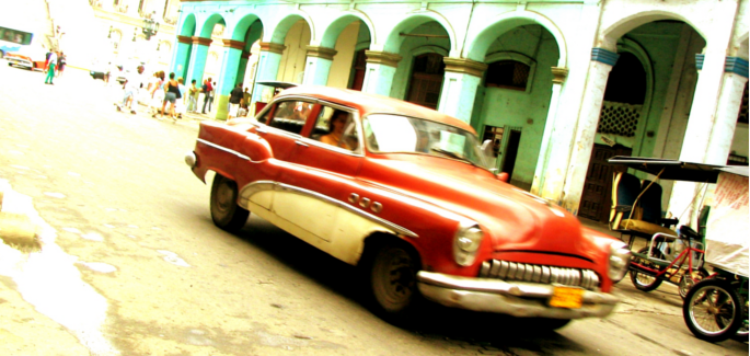 Cuba: Redemption of historic memory