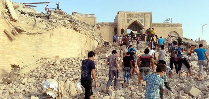 Jordan: One year after the tragedy in Nineveh Plain