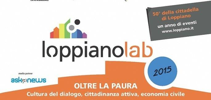 LoppianoLab: tutte le dirette in streaming