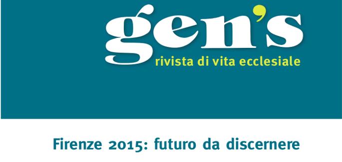 Firenze 2015: futuro da discernere