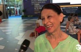 Liliana Cosi: La mia storia è come una fiaba