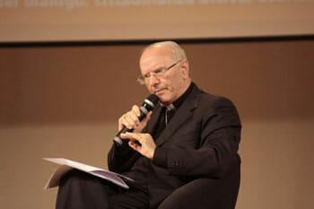 Mons. Nunzio Galantino, Segretario Conferenza Episcopale Italiana