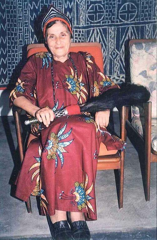 Pia Fatica