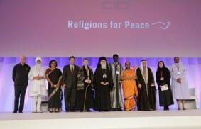 Campagna ambientale di Religioni per la Pace