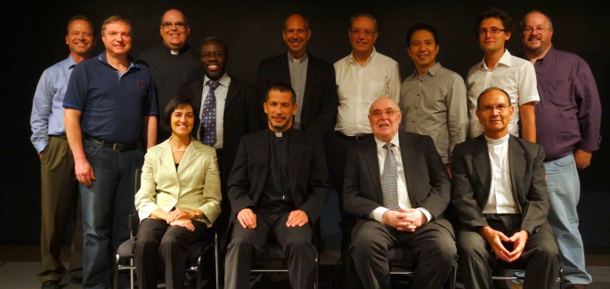 Diversity among the Churches: a challenge and a valuable enrichment