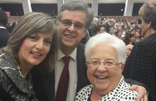 Synode: Auf einem gemeinsamen Weg