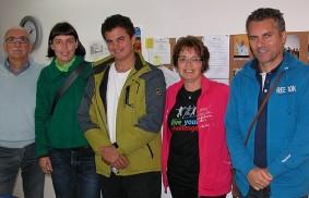 Sportmeet nei Balcani: quando lo sport unisce