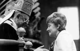 Paul VI and Chiara Lubich. Encounter between two charisms