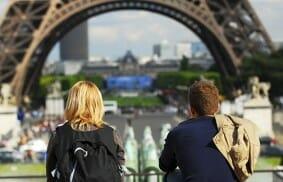 Why Paris?
