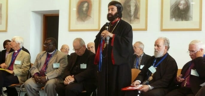 Bishops of different Churches gather in Istanbul