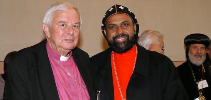 Chalcédoine : nouveau pacte entre évêques chrétiens