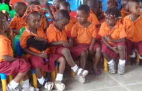 Nigeria: educación para la paz