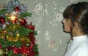 Noël en Bulgarie