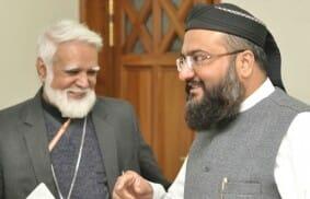 Convegno interreligioso a Islamabad