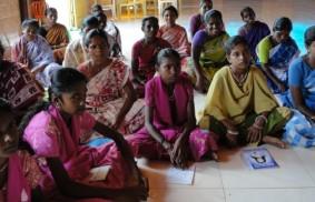 India: Progetto Ilanthalir