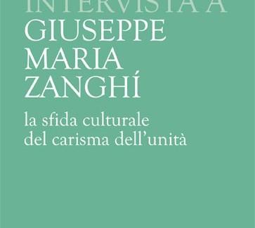 Intervista a Giuseppe Maria Zanghì