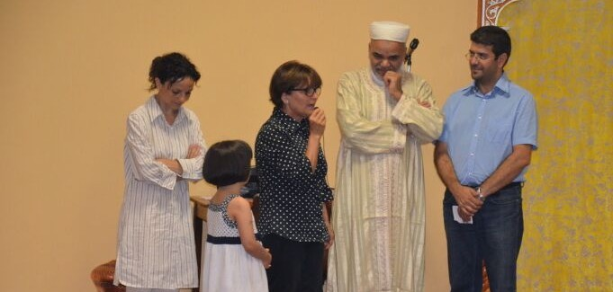 Teramo (Italy): Muslims and Christians in dialogue