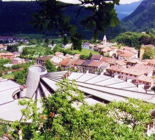 Trente (Italie) : le Centre Mariapolis Chiara Lubich fête ses 30 ans