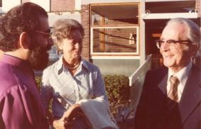 Giordani: ecumenism and dialogue