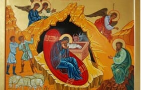 Christmas for the Oriental Orthodox Christians and Catholics