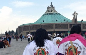 Mexico: Awaiting Pope Francis