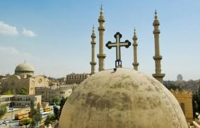 Syrie: Dieu peut vaincre le Mal.