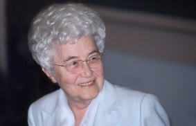 Chiara Lubich and her message of peace