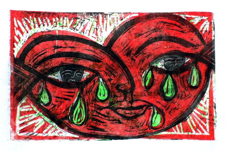 Dieu-pleure-avec-Bruxelles-© MICHEL-POCHET