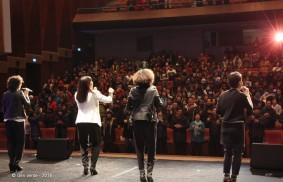Gen Verde: concerti in Italia