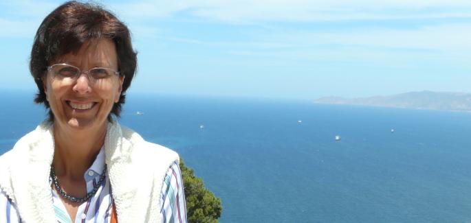 Libanon: Chiara half uns, das Evangelium zu leben