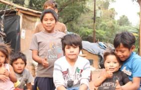 Proyecto Guaraní animado por los Focolares en Paraguay
