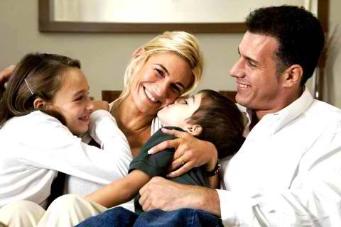 Amoris Laetitia: la bellezza della famiglia