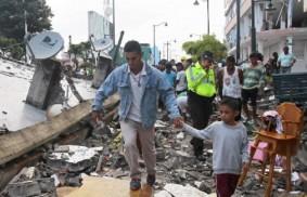 Ecuador Emergency