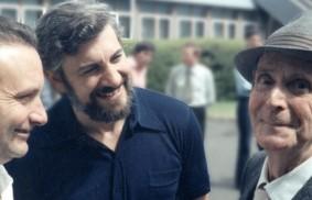 Igino Giordani's Legacy