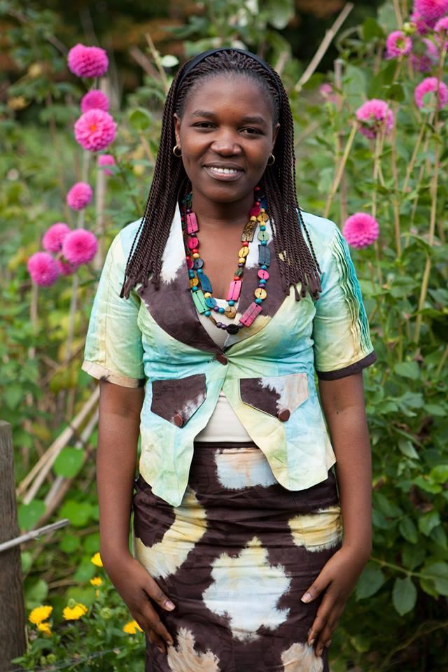 Micheline Mwendike