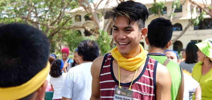 Philippinen: DULA TA Bai