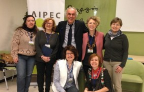 "AIPEC: an economy ""for"" the others"