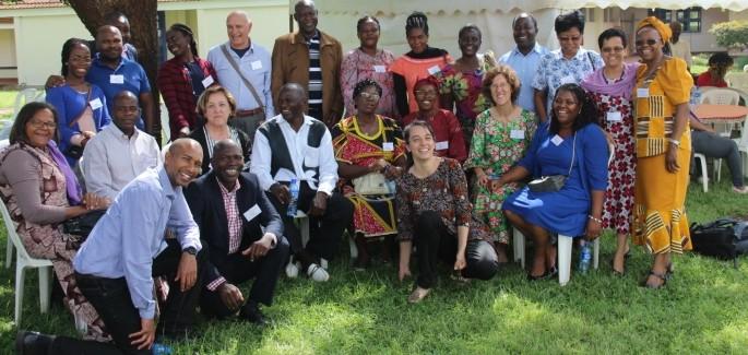 Kenya : école d'inculturation