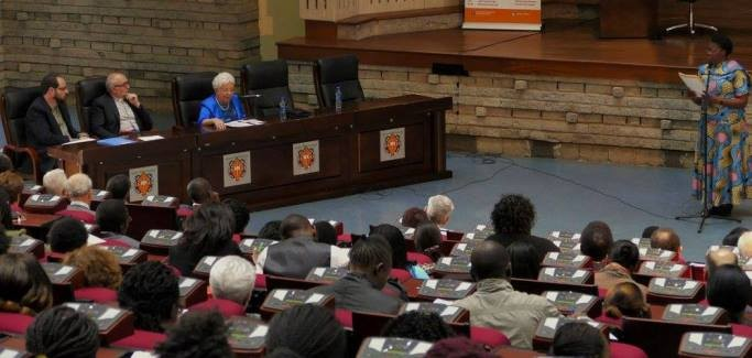 Kenya: Maria Voce's views on Law in Contemporary society
