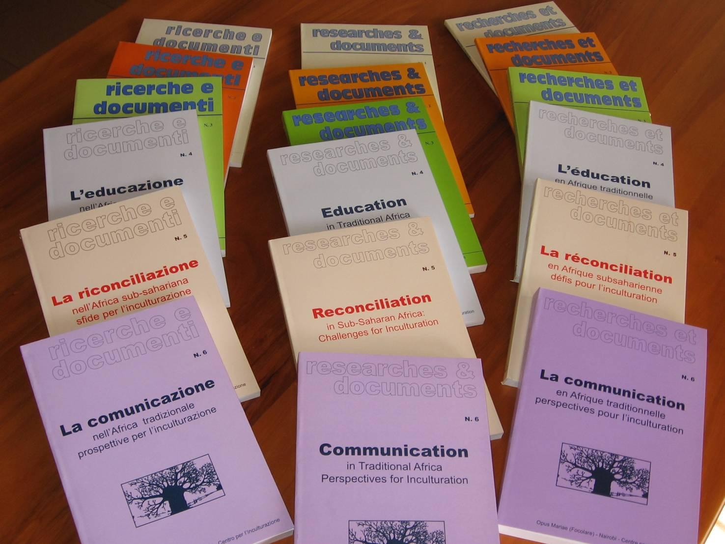 Inculturation_books