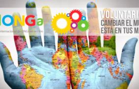 Young volunteers: MilONGa project