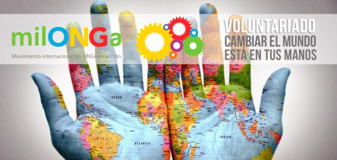Volontariato giovani: progetto MilONGa
