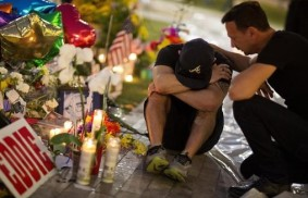 Opting for Brotherhood in the Aftermath of the Orlando Shooting