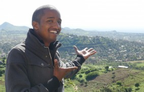 Marsabit, Kenya: A Village Where Peace Reigns