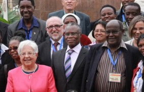 Kenya: Ecumenism and Reconciliation