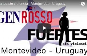 El Gen Rosso en Uruguay, video
