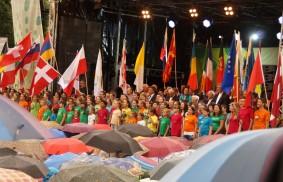 Ensemble pour l'Europe : L'unité est possible